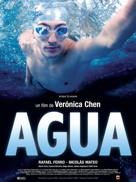 Cine974, Agua