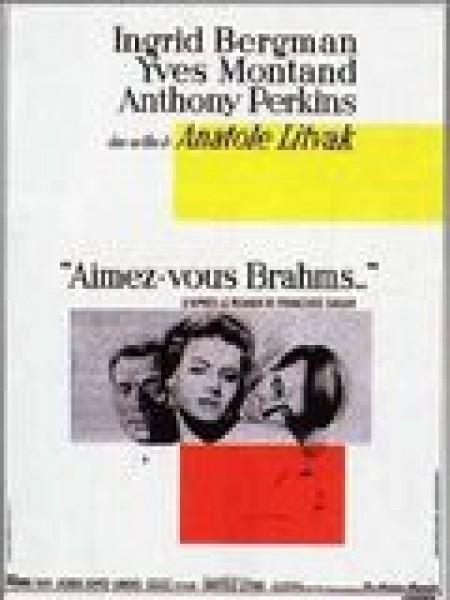 Cine974, Aimez-vous Brahms ?
