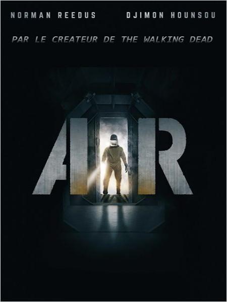 Cine974, Air