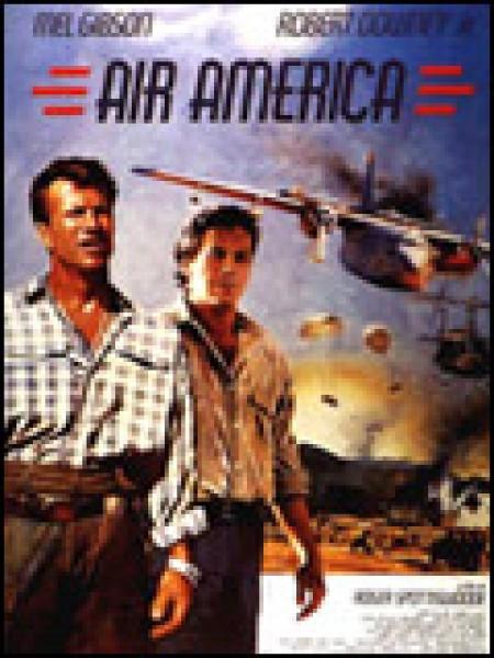 Cine974, Air America