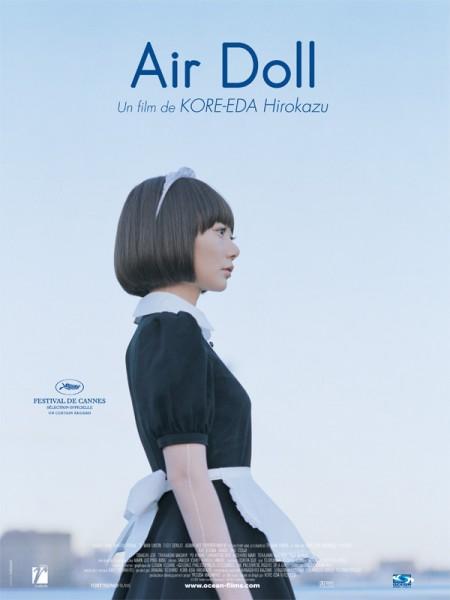 Cine974, Air Doll
