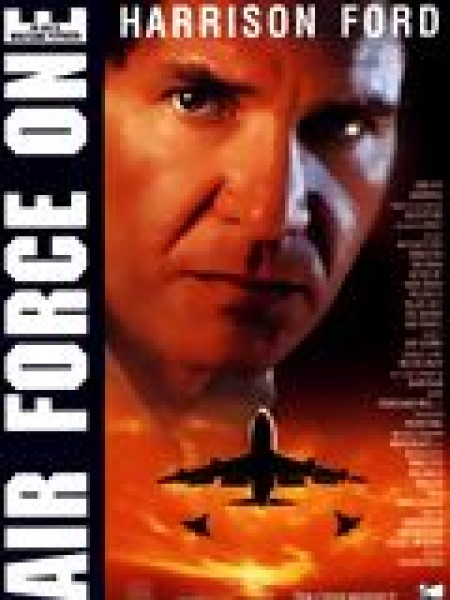 Cine974, Air Force One