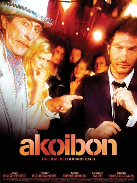 Cine974, Akoibon