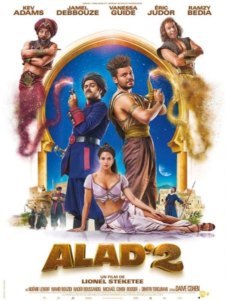 Cine974, Alad'2
