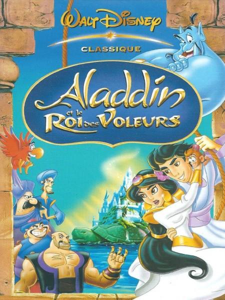 Cine974, Aladdin et le roi des voleurs