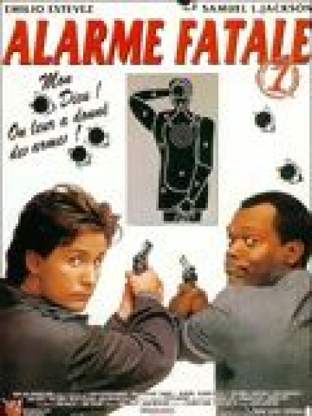 Cine974, Alarme fatale