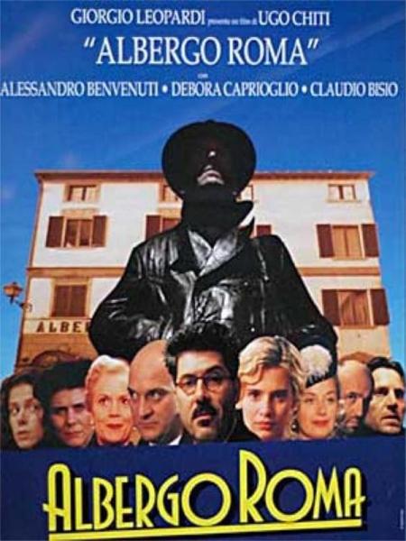 Cine974, Albergo Roma