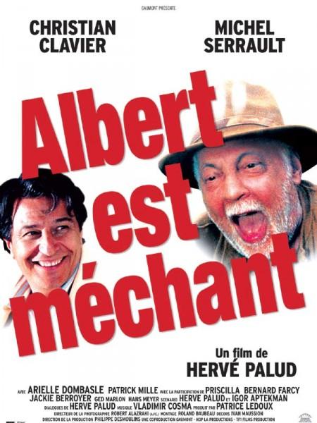 Cine974, Albert est méchant