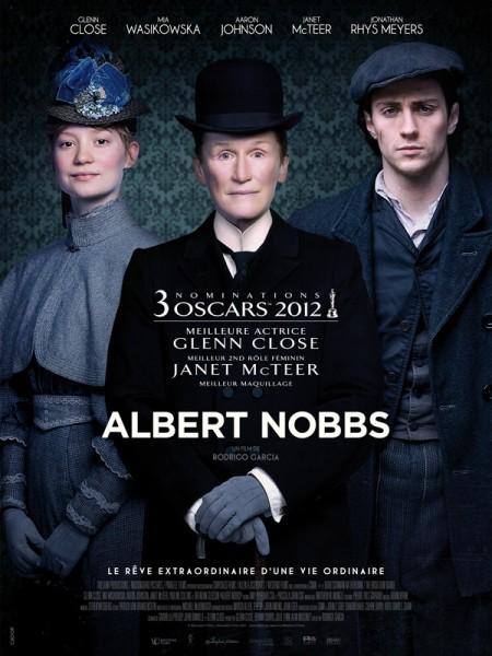 Cine974, Albert Nobbs