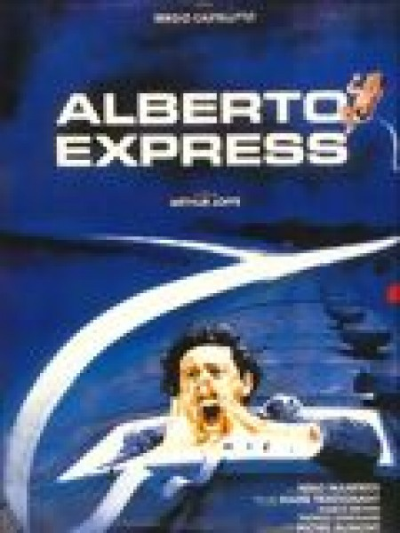Cine974, Alberto Express