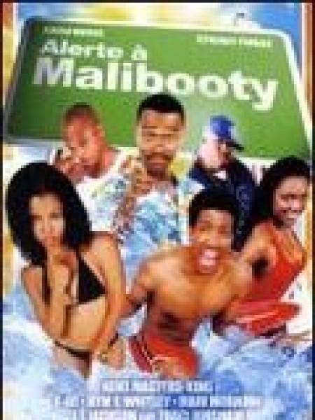 Cine974, Alerte à Malibooty
