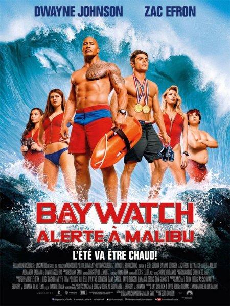 Cine974, Alerte à Malibu
