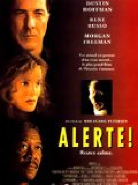 Cine974, Alerte