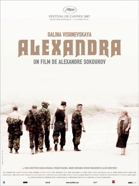 Cine974, Alexandra