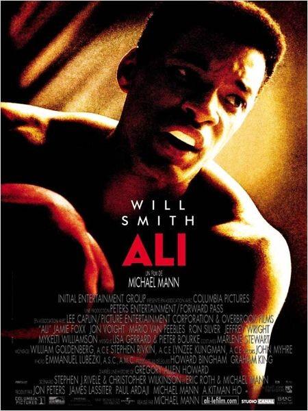Cine974, Ali