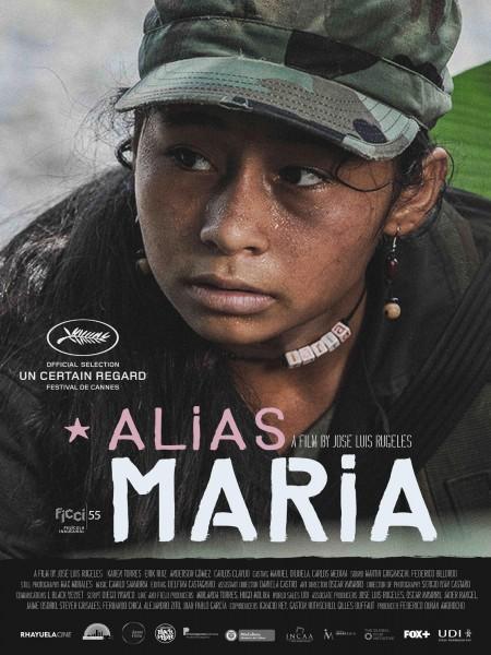 Cine974, Alias Maria