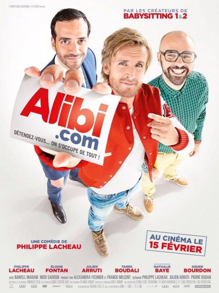 Cine974, Alibi.com