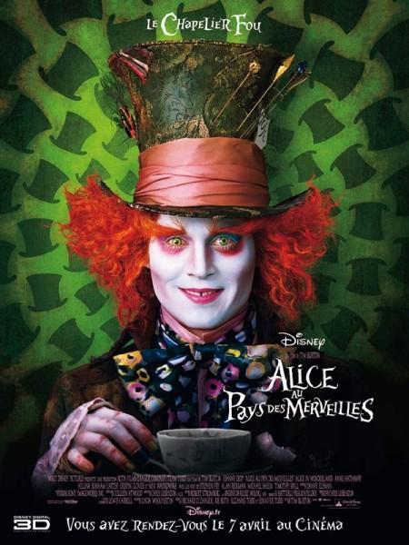 Cine974, Alice au Pays des Merveilles