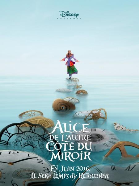 Cine974, Alice de l'autre côté du miroir