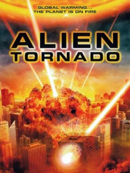 Cine974, Alien Tornado