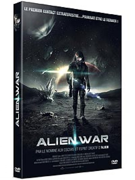 Cine974, Alien War