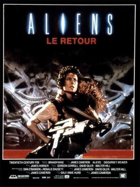 Cine974, Aliens le retour