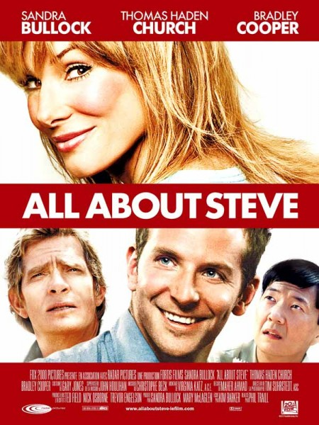 Cine974, All About Steve
