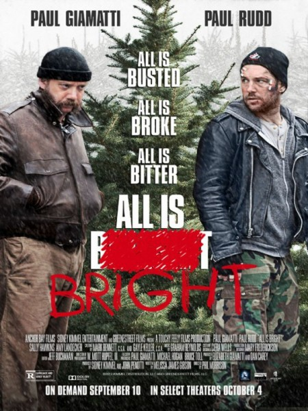Cine974, All Is Bright