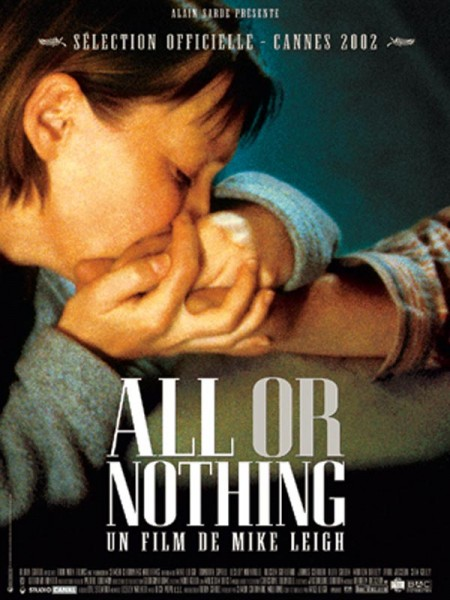 Cine974, All Or Nothing
