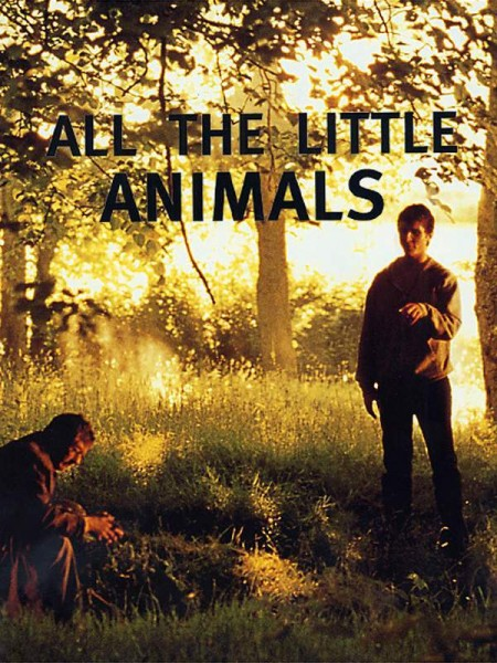 Cine974, All the Little Animals