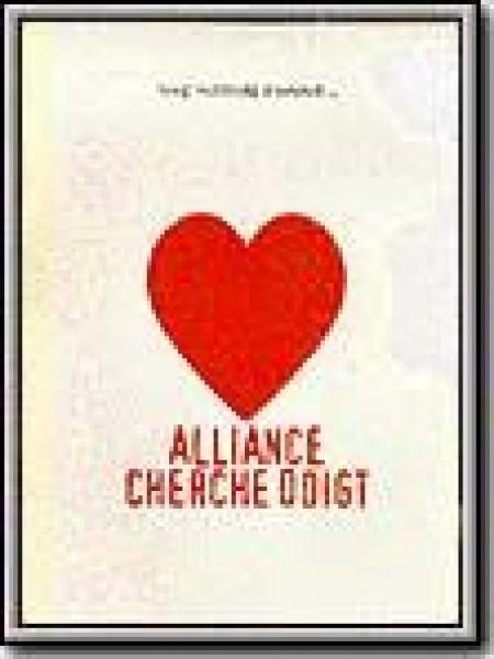 Cine974, Alliance cherche doigt