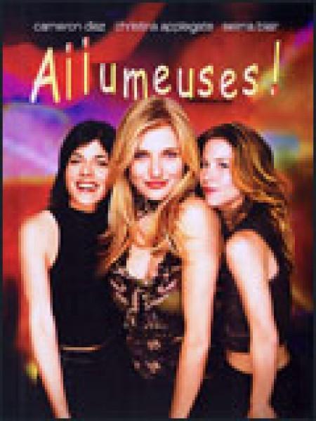 Cine974, Allumeuses !