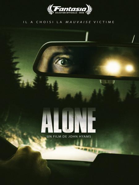 Cine974, Alone