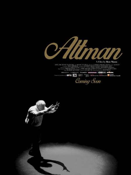 Cine974, Altman