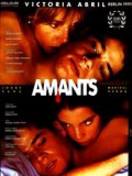 Cine974, Amants