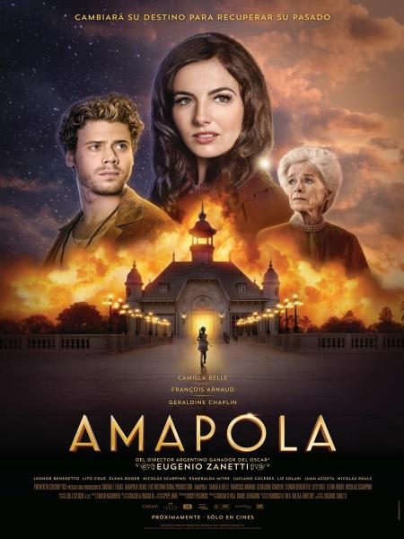 Cine974, Amapola