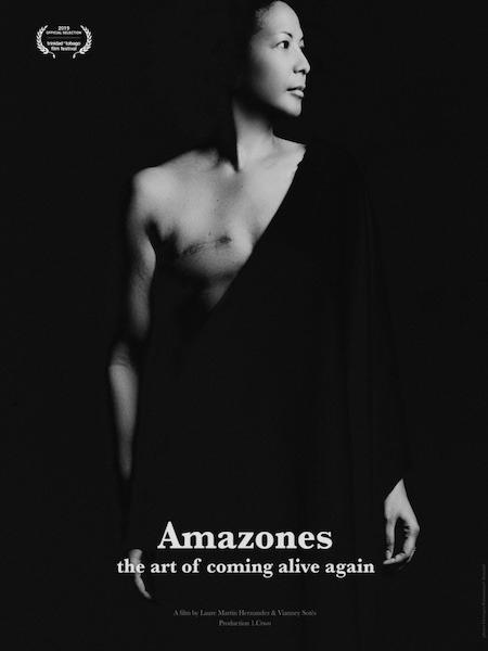 Cine974, Amazones