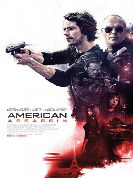 Cine974, American Assassin