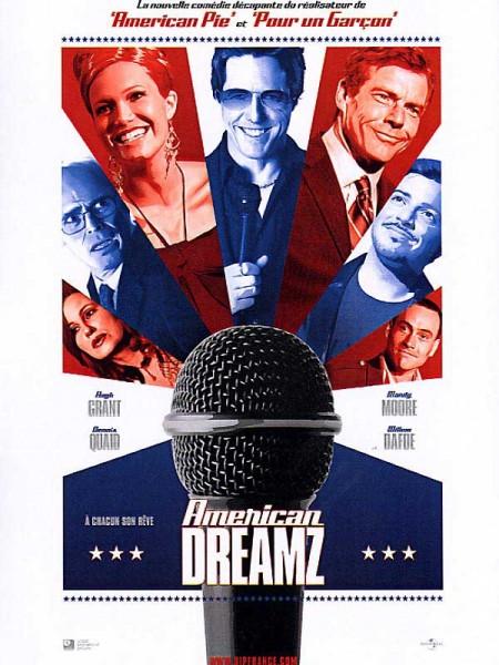 Cine974, American Dreamz