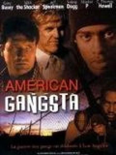Cine974, American gangsta