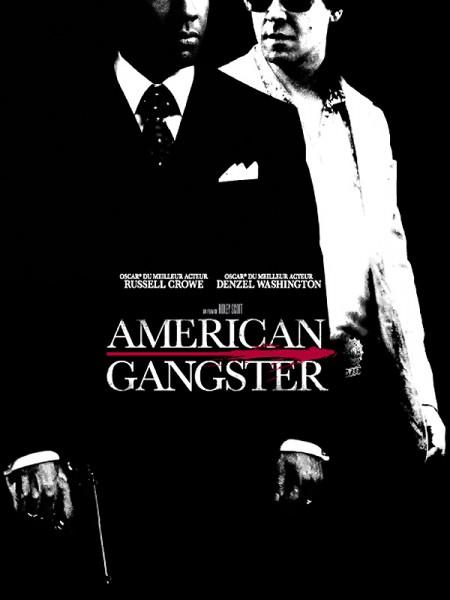 Cine974, American Gangster