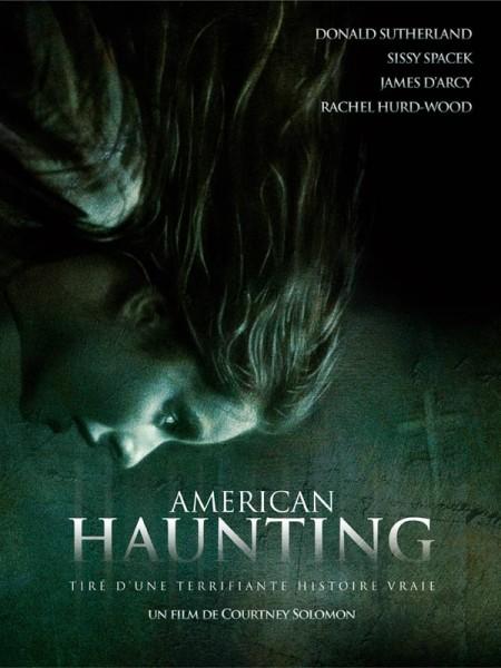 Cine974, American Haunting