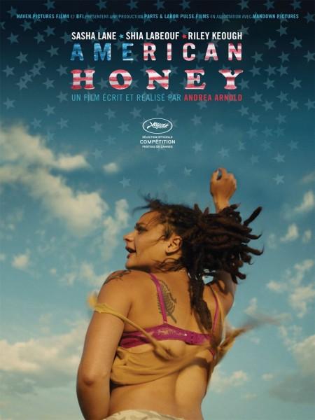 Cine974, American Honey