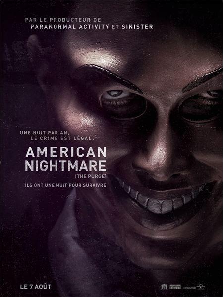 Cine974, American Nightmare