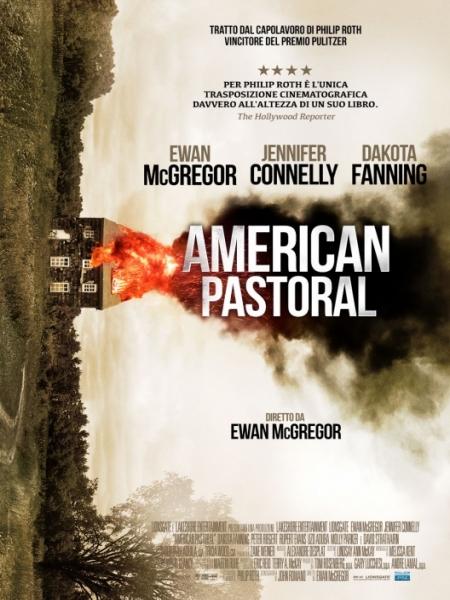Cine974, American Pastoral