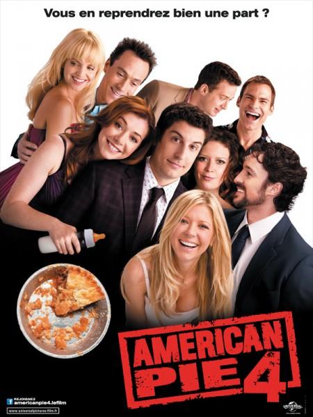 Cine974, American Pie 4
