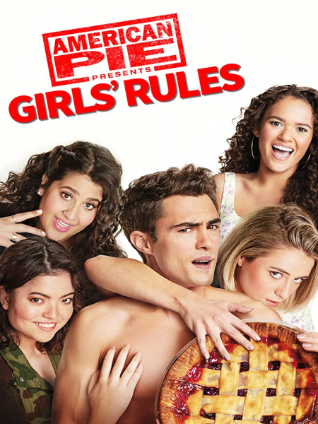 Cine974, American Pie 9