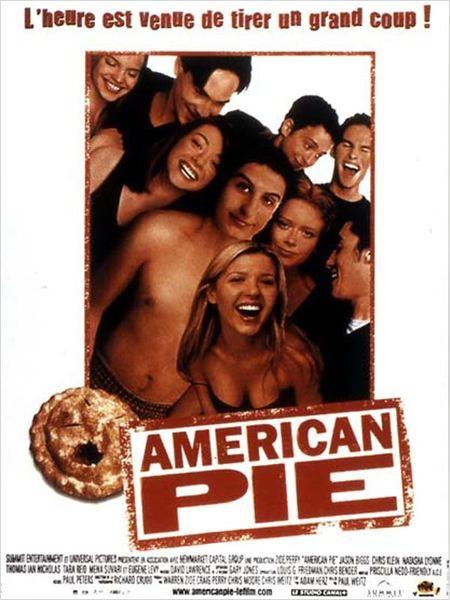 Cine974, American Pie