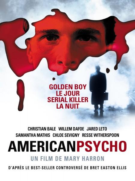 Cine974, American Psycho