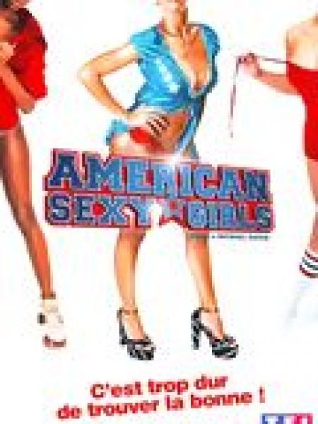 Cine974, American Sexy Girls